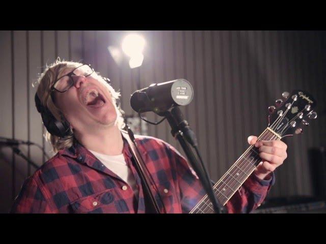 Langt Å Gå (Solo) – Live in studio