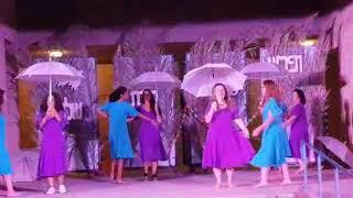 """סוכות 2019- ריקוד נשים """"סתיו ישראלי""""(1 סרטונים)"""