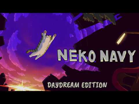 Neko Navy - Daydream Edition for Nintendo Switch Reveal Trailer thumbnail