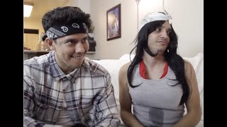 NEW VIDEO CHOLOS ON A DOUBLE DATE