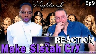 "Nightwish - Ghost Love Score [ Wacken Live ] ( REACTION ) ""Make Sistah Cry"""