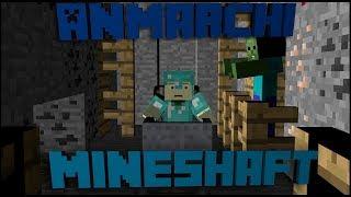 Mineshaft Server; Episode 24, Carrots and Potatoes