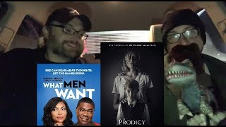 The Prodigy / What Men Want - Midnight Screenings Review