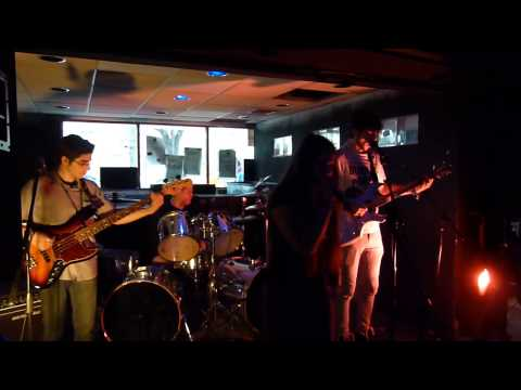 A Withered Heart live @ Native Tap Room | Be That As It May
