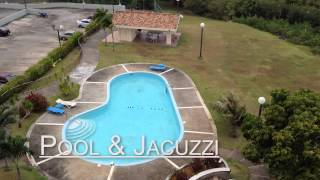preview picture of video 'Holiday Towers - Guam Condo for Rent and Sale'