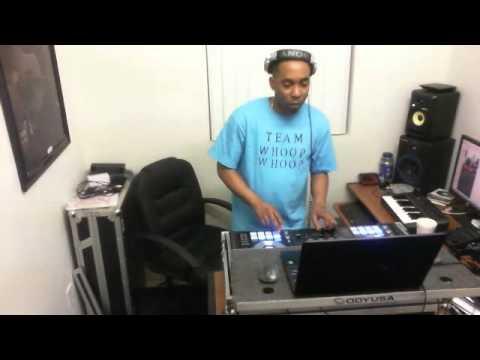 DANCEHALL HOT 20 MIN MIX by DJ GIO GUARDIAN