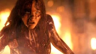 Carrie - Official Trailer 1