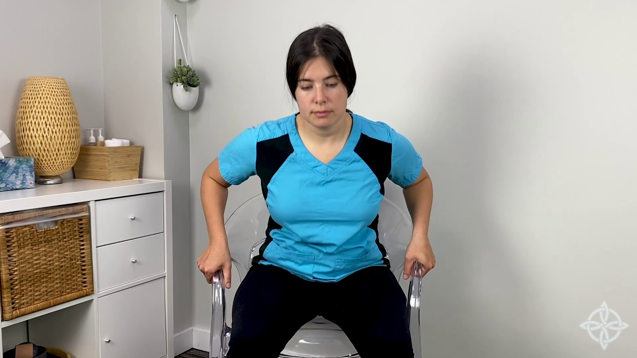 Photo of Sit-to-Stand