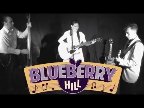 BLUEBERRY HILL TRIO