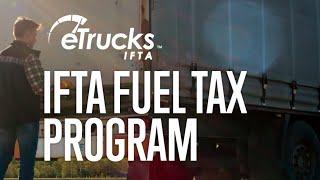 ETrucks IFTA Fuel Tax Program