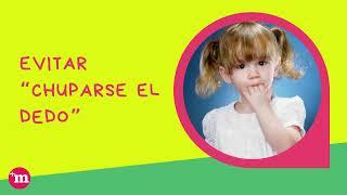 Hábitos de higiene dental para niños - Montserrat Calzado Luján