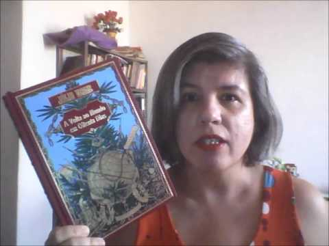 A Volta ao Mundo em Oitenta Dias, Jules Verne