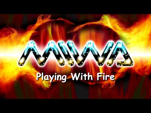 Playing With Fire – Lyric Video