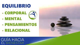 ¿Cómo alcanzar el equilibrio personal? - Julio Herrero Lozano