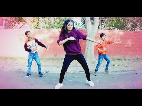 Laembadgini DANCE CHOREOGRAPHY |Diljit Dosanjh | Latest Punjabi Song 2017 | #Speed Records