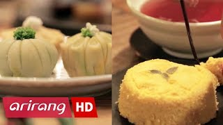 [The 3S] Traditional Korean Desserts At A Quaint Hanok Cafe
