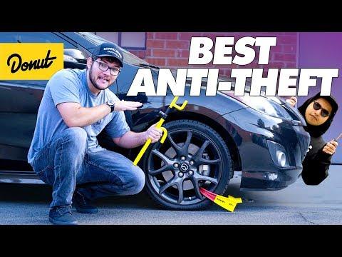 How to 100% Theft-Proof Your Car!   WheelHouse