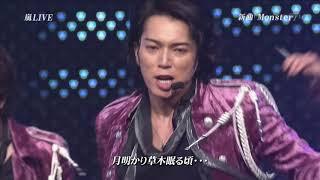 [J-POP] 2010 Monster [ARASHI](아라시)