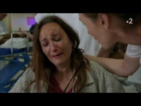 """Série Nina - Episode 1 - Saison 5 """"Chaos"""""""