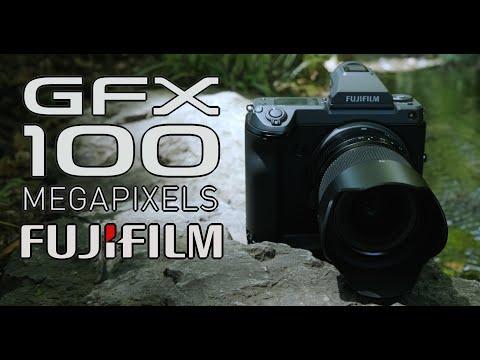 External Review Video Sds6uEueCEI for Fujifilm GFX100 Medium Format Camera
