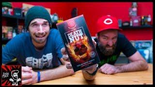 THE DEATH NUT 2.0! | 13 Million Scoville