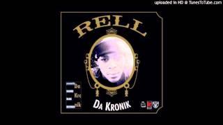 3. Rell - Lil Ghetto Boy