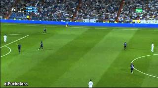 Liga BBVA - Real Madrid 6-2 Rayo Vallecano | Highlights (24/9/2011)
