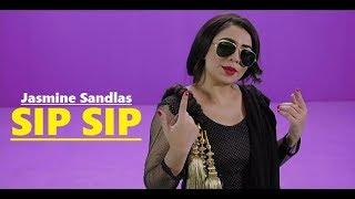 SIP SIP | Jasmine Sandlas ft Intense | Punjabi Song | Lyrics