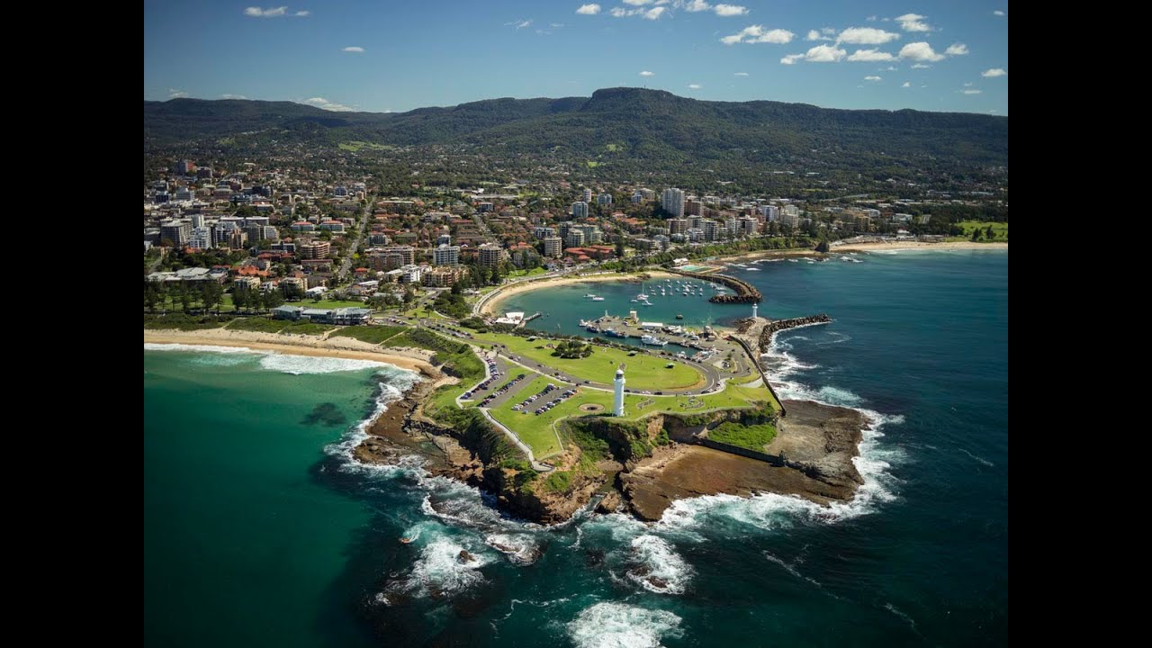 Wollongong: A superior location for business