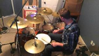 Drum Cover - Marry You - Eric Clapton  BB King