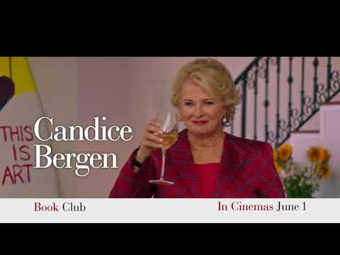 Book Club Book Club (TV Spot 'Four Best Friends')