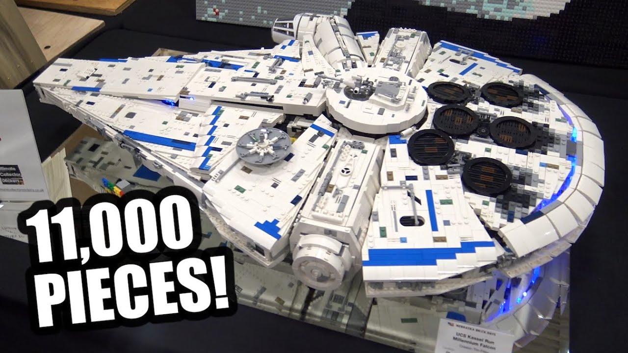 Star Wars vehicle builds revealed   LEGO Masters Australia 2020