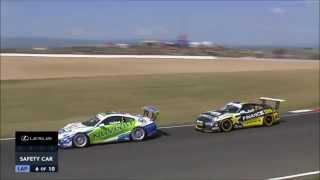 CarreraCup - Bathurst2015 Race 1 Full Race