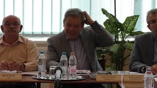 Képviselő Testületi Ülés Tiszalök 2018.10.25.