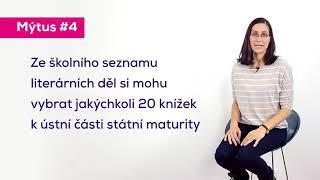 Státní Maturita Z češtiny A Literatury V Otázkách A Odpovědích