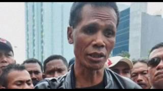 7 preman terkenal di Indonesia