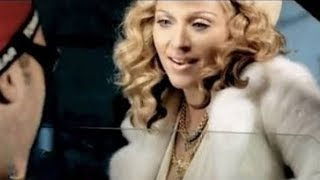 Hey Mr. DJ - Madonna  (Video)