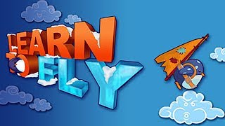 THIS PENGUIN CAN FLY!!!! | Learn To Fly | Fan Choice Friday