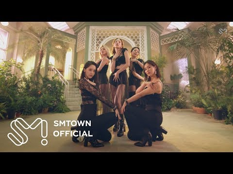 Girls' Generation-Oh!GG 소녀시대-Oh!GG '몰랐니 (Lil' Touch)' MV (видео)