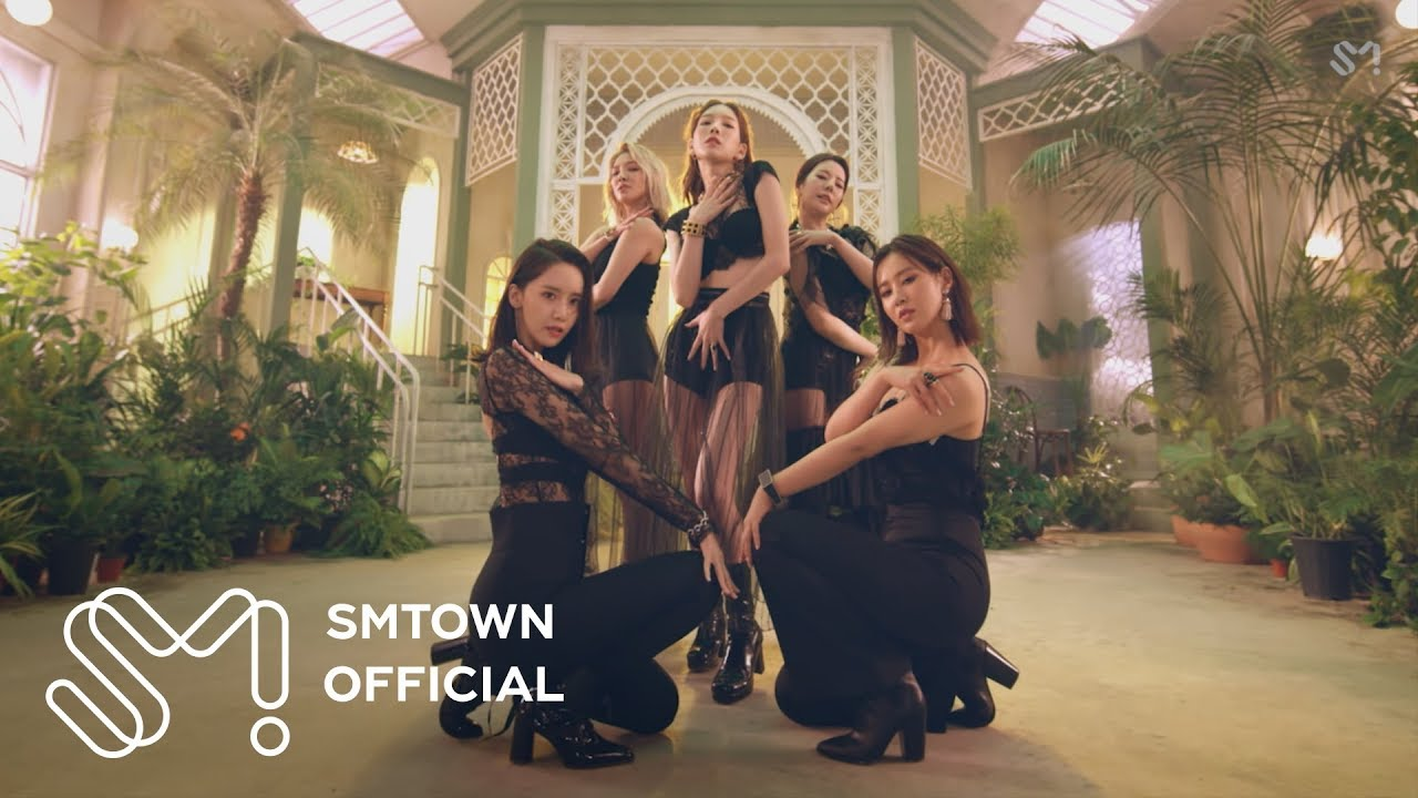 Girls' Generation — Oh!GG (Lil' Touch)