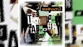 SIDO   1000 TATTOOS (Steilhoch3 Extended Remix)