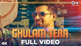 Ghulam Tera Official Full Video | Gav Mastie | Kate   - YouTube