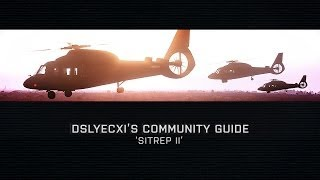 Community Guide: SITREP I I