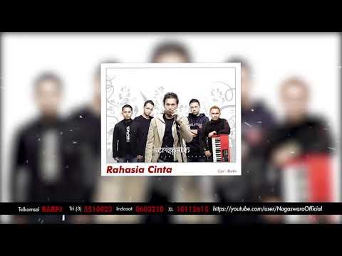 Kerispatih - Rahasia Cinta (Official Audio Video)