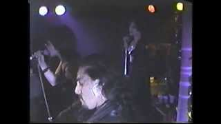 Christian Death - Live at The Mason Jar (Phoenix Arizona Jan 1990)