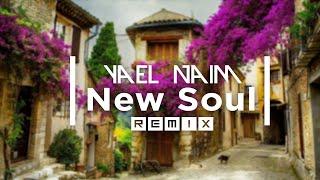 Yael Naim - New Soul (Remix)