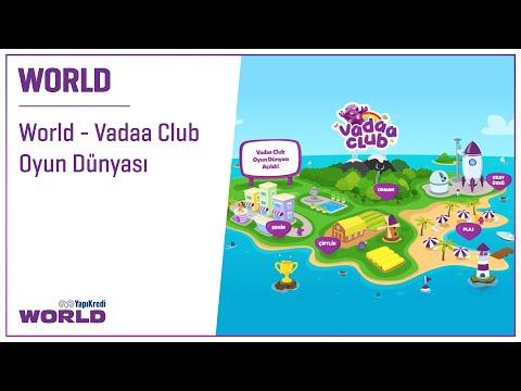 Vadaa Club Tanıtım Filmi