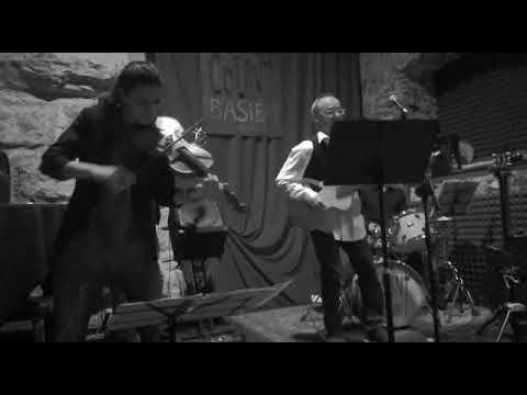 Mala Hora Klezmer Balkan music Genova musiqua.it