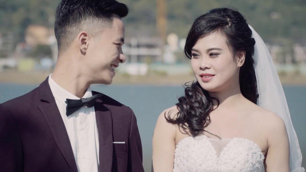 Pre weding cưới Phong Trần & Hồng Anh