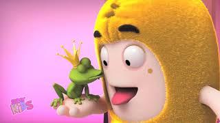 ЧУДИКИ - мультфильмы для детей | 32-я серия | смотреть онлайн в хорошем качестве | HD